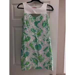 Lilly Pulitzer Dresses - Lilly Pulitzer Dress⬇️REDUCED